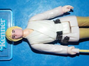 ~VTG~1977~1978~Kenner~Star~Wars~Early~1st~12~Farm~Boy~Luke~Skywalker~lightsaber~