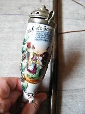 Pipe de réserviste allemand - WW1