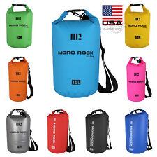 Mororock 2L 5L 10L 15L 20L 30L PVC Kayak Fishing Camping Waterproof Dry Bag