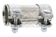 MAPCO Rohrverbinder, Abgasanlage 30252 - Ø 50 mm - 125 mm - Edelstahl