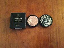 Guerlain Meteorites Cruel Gardenia Poudre Lumiere Irisee - Limited Edition - New
