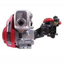 Hypro 9910-D252GRGI Diaphragm Pump with Honda Engine