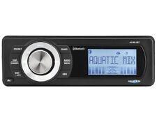 Stereo per Barca Impermeabile Ip55 Marino Aquatic AV Aq-mp-5bt Bluetooth