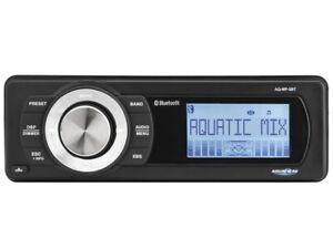 Stereo für Boot Wasserdicht IP55 Marino Aquatic Av AQ-MP-5BT Bluetooth