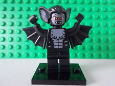 genuine lego minifigures the vampire bat from series 8
