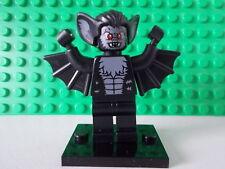 Lego Minifigures el murciélago vampiro de serie 8