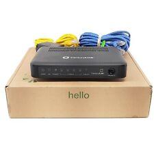 Centurylink ZyXEL PK5001Z DSL Router/Modem WiFi - Tested