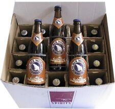 20 Flaschen Huber Weissbier dunkel 0,5l - Bier aus Oberbayern