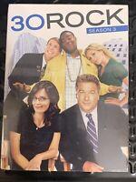 30 Rock: Season 3 (DVD) NEW Box Set