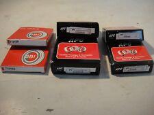 Wheel Bearings Seals oil 32008x 32009x 710168 Isuzu Rodeo Trooper Amigo Pickup