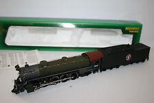 Mehano T009 GN   US Dampflokomotive Mountain Great Northern  TOP  DC Spur HO