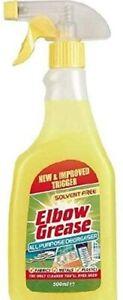 Elbow Grease Original Spray 500ml