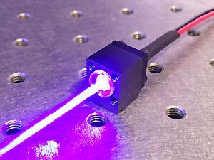 6W 445nm Laser für Materialbearbeitung, Laserdiode, Diode Laser,DPSS