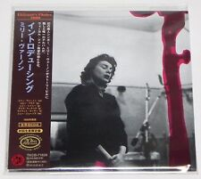 MILLIE VERNON / Introducing JAPAN CD Mini LP w/OBI TKCB-71628