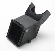 SINAR 4X5 F2, P2, X, P BINOCULAR MIRROR REFLEX MAGNIFIER VIEWER FINDER