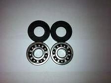 lambretta front wheel bearings and seals SERIES 1 2 3 LI TV SPECIAL SX GP