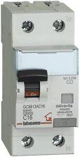 Bticino GC8813AC16 Interruttore Magnetotermico Differenziale 16A