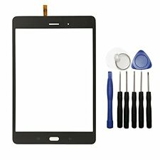 SAMSUNG GALAXY TAB A 8.0 SM-T357T  TOUCH SCREEN DIGITIZER ,BLACK COLOR