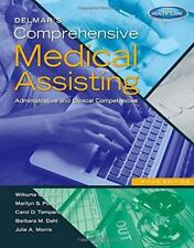 Comprehensive Medical Assisting  - by Lindh