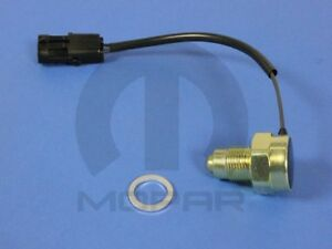 Back Up Light-Lamp Switch Mopar 83500629