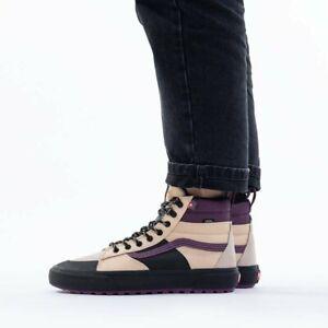 Ultra Rare Vans Sk8-Hi MTE 2.0 DX Men's Shoes Boots Size 11 Brazilian Sand