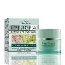 Pirin Dream Bodi Beauty Replenishing Eye Contour Cream with Rose & Mursala 25 ml
