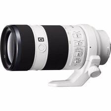Sony FE 70-200 mm F4 G OSS - Sel70200g