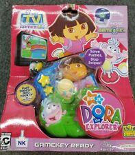 Plug & Play TV Games Dora the Explorer Jakks Pacific Nickelodeon video games New