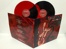"MAROON 5 ""Songs About Jane"" 2xLP Colored Vinyl [RED/BLACK SPLIT] Brookvale"