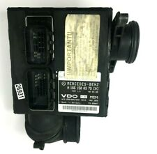 MERCEDES W168 A-class  VDO ENGINE CONTROL UNIT ECU A1661500279 412.250/005/009