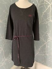 North Face Dress Long Sleeve Stretch Winter Dress Small
