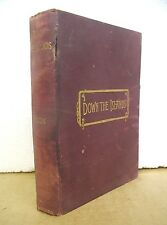 Down The Islands - A Voyage to the Caribbees by William Agnew Paton 1890