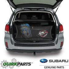2010-2014 Subaru Outback Rear Liftgate Cargo Net OEM NEW F551SAJ101