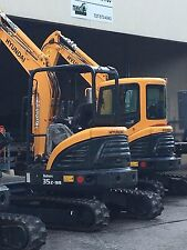 Hyundai Mini Excavator R35Z-9A we offer leasing / financing