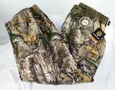 Scentlok 2X Cold Blooded Pant Men's Size 2XL Realtree Xtra Late Season 86221