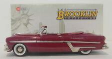 Brooklin Pkw Modellautos, - LKWs & -Busse aus Weißmetall