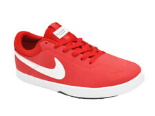 Nike SB Eric Koston Sport Red White 442476 610 Mens Size 9.5