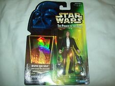 Star Wars - Bespin Han Solo - Power of the Force Collection Action Figure