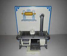 Playmobil 1989 Victorian Kitchen/cocina Ref.5322 Oven/Horno