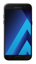 Samsung Galaxy A5 2017 Sm-a520f 32gb Black Sky Unlocked
