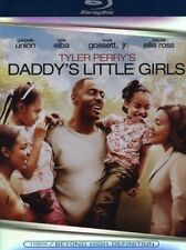 Tyler Perry's Daddy's Little Girls [New Blu-ray] Ac-3/Dolby Digital, Dolby, Du