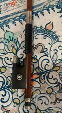 Vintage Violin Bow Branded K. Knilling Mother Of Pearl