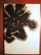 KUNST - Tekken6 Art Book - Tekken Artwork (2009)