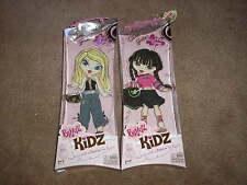 2 Brand New Bratz Kidz Fashion Pack Cloe & Jade Party Time and School Time