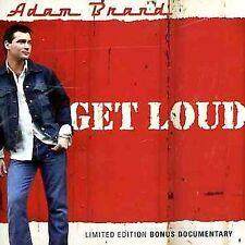 Get Loud by Adam Brand (CD, Aug-2004, Compass (USA))