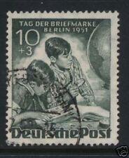 Germany Berlin #9NB6 Used