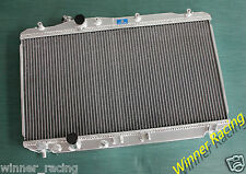56MM ALUMINUM ALLOY RADIATOR HONDA CIVIC TYPE-R FN2 K20 2007-2010 2009 2008