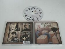 Crowded House / Time On Earth (Parlophone 00746-396 027-2-8 ) CD Álbum