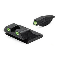Mako Group Meprolight Ruger P90, P91, P93 & P95 Tru-Dot® Night Sight Set ML10991
