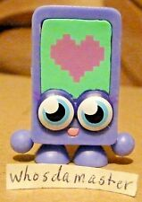 Moshi Monsters Series 3 #25 GABBY Moshling Mint OOP